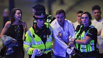 Reino Unido: Así fue el ataque en el Puente de Londres
