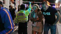 هجوم لندن: ما الذي يجب أن تعرفه ؟