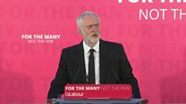 Corbyn: No 'policing on the cheap'