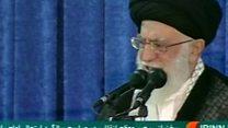آیتالله خامنهای میگوید دهه ۶۰ یک دهه مظلوم است