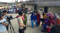 धनुषा र रौतहटका दलित,थारु लगायत समुदायका मतदातासँग