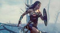 Tayang perdana di Amerika Utara, 'Wonder Woman' pimpin perolehan tiket