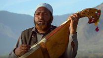 کشمیر کی مزاحمتی موسیقی