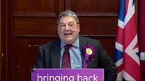 Scottish economy 'needs to be competitive'