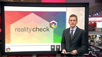 Reality Check: How accurate are election polls?