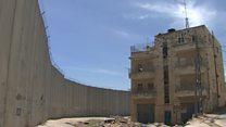 هل قضى الجدار على امكانية إقامة دولة فلسطينية في حدود 67؟