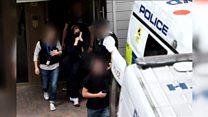 ادامه تحقیقات در مورد حمله شنبه شب لندن؛ پلیس میگوید مهاجمان شناسایی شدهاند
