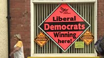 What happened to the Lib Dem fightback?