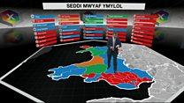 Seddi ymylol: Plaid Cymru