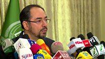 واکنش به خشونت روزهای اخیر كابل؛ وزیر خارجه خواهان برکناری مشاور امنیت ملی شد