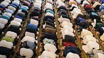 Ra'ayi Riga: Yadda azumin bana ya tarar da musulmi a Afirka