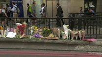 Après l'attentat de samedi, la vie à Londres reprend ses droits
