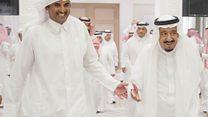 كيف تفاعل العرب مع #قطع_العلاقات_مع_قطر؟