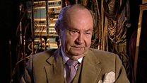 Peter Sallis dies aged 96