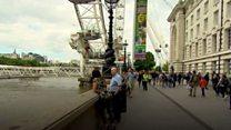 """Лондон после теракта: """"Мы не должны поддаваться угрозам"""""""