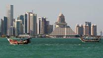 میز گرد: قطر در خطر انزوا