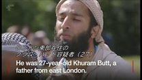 【ロンドン攻撃】 容疑者はイスラム過激派の特集番組に出演