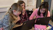 فن لینڈ میں توجہ مستقبل کی تعلیم پر