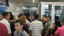 ما هو مصير 300 ألف مصري في قطر؟
