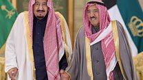 هل تنجح وساطة الكويت في حل الخلاف الخليجي؟