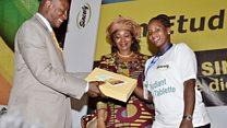 Guinée: Condé et les tablettes de la discorde
