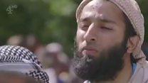 Uno de los responsables del ataque del Puente de Londres salió en un documental sobre extremismo islámico