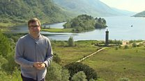 Гарри Поттер, националисты и устрицы: #Londonблог отправился в предвыборную Шотландию