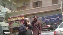 """""""الحرب القادمة"""" للدولة الإسلامية في فيديو سري"""