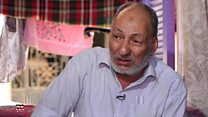 بي بي سي تلتقي جنديا مصريا أسر في إسرائيل عام 67