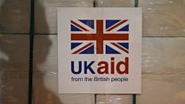 Will the UK election affect foreign aid?