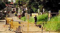 မာရာဝီက ပြေးလာသူများ