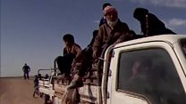 Inside Islamic State's last stronghold