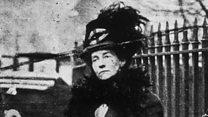 Who was Emily Davison?
