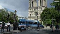 إطلاق نار في باريس:ما نعرفه حتى الآن
