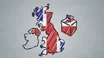 Коротко про позачергові вибори у Британії: хто, коли, як?