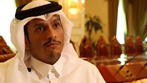 Qatar: 'There's no evidence'