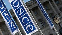 تغییر کارکرد سازمان امنیت و همکاری اروپا در تاجیکستان