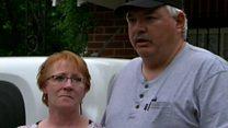 Parents defend US leaks suspect Winner