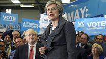 PM proposing 'common sense' measures