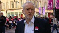 Diane Abbott 'taking break from campaign'