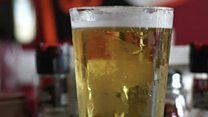 Smart tap aims to serve 'perfect' beer