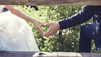 Pernikahan 'baik untuk kesehatan jantung'