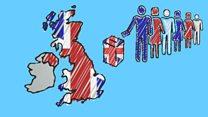 Todo lo que necesitas saber acerca de las elecciones en el Reino Unido