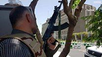 هجوم إيران: اخر التطورات