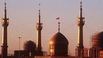 ضريح الخميني في طهران - معلومات