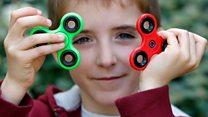 ما معنى عبارة Toy Craze for Children؟