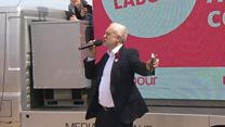 Welsh Labour 'hamstrung by Westminster'