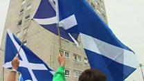 نقش اسکاتلند در انتخابات بریتانیا