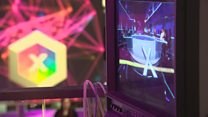 BBC Scotland gears up for election night