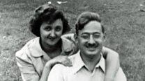 """Сын Розенбергов: """"Моих родителей казнили незаслуженно"""""""